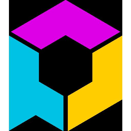 Prints R Us Logo